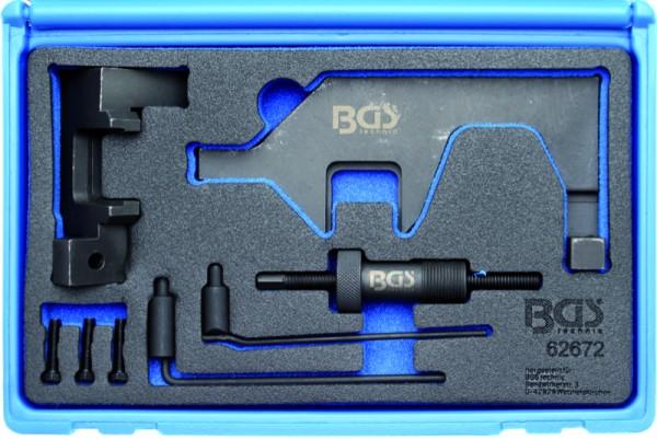 BGS - Motor-Einstellwerkzeug-Satz für BMW N13 / N18 (Art. 62672)