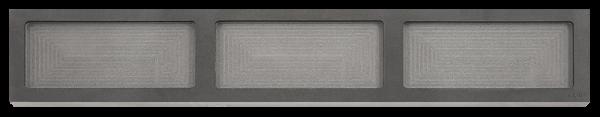 S14 SFS-Platzhalter 740x145mm