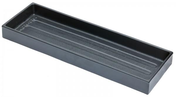 Längsmodul, leer, 480x150 mm
