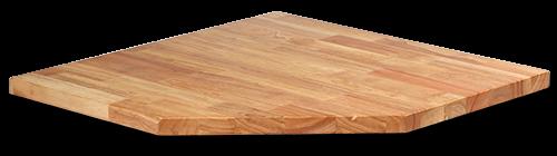 Holz-Arbeitsplatte für Schrank 47505