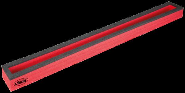 Adapter-Einlage, breit V2238