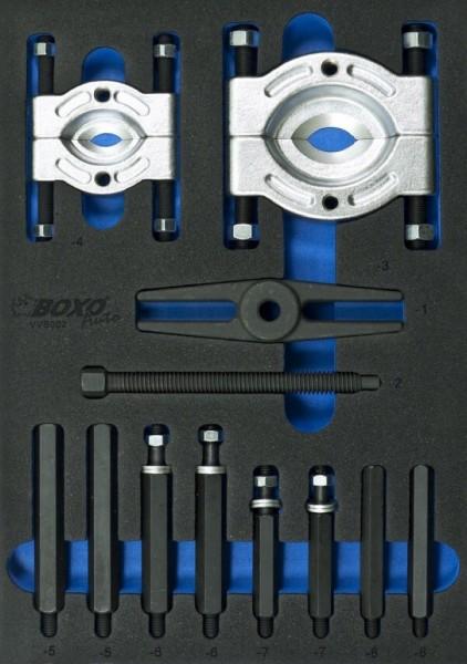 VVS002 - Boxo Werkzeugeinlage Trennvorrichtungs-Satz