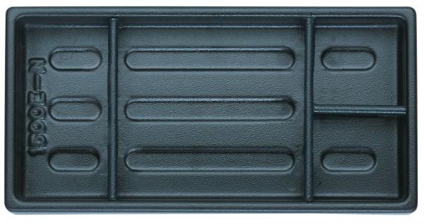ES-Modul leer, 310x157,5x42 mm, unterteilt