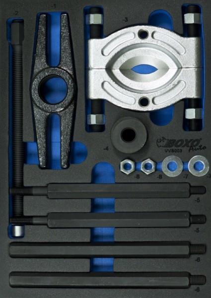 VVS003 - Boxo Werkzeugeinlage Trennvorrichtungs-Satz