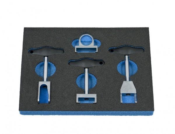 VVE008 - Boxo Werkzeugeinlage Zündspulenabzieher-Satz VAG