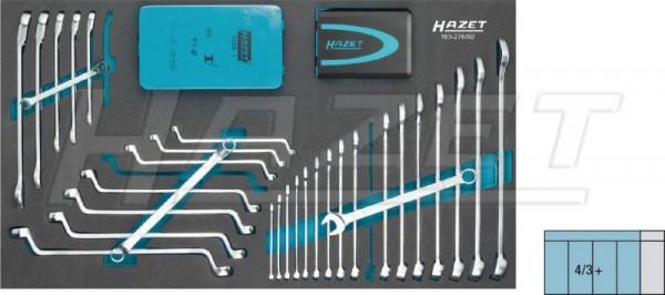 HAZET Werkzeug-Satz 163-276/92