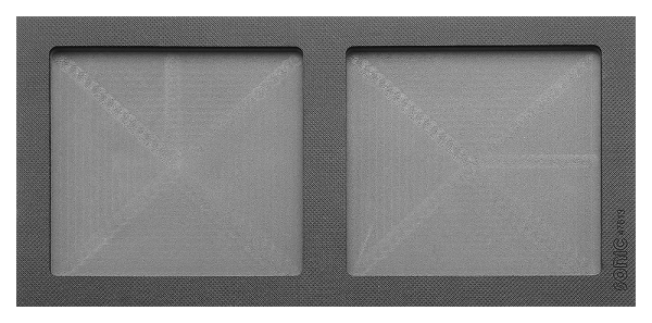 190x370mm-Schaumeinlagen